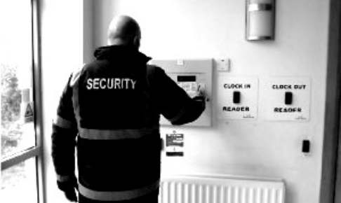 security services in Chippenham