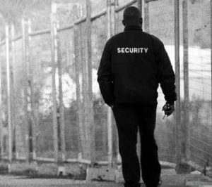 security companies in Salisbury